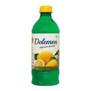 Jugo De Limon Delemon  X 1 Litro 01almacen