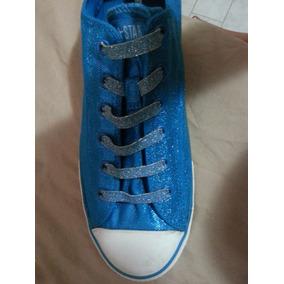 Zapatos Converse Talla Eur 38.5