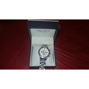Vendo: Reloj Nautica Sin Bateria