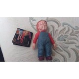 2008 Imperial Stretchable Seed Of Chucky Life.like Figure