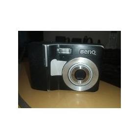 Camara Foto Benq 8mega Pixel Dc840