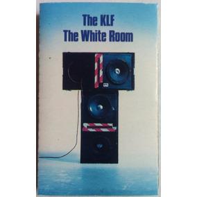 The Klf, The White Room, Cassette Tape Importado