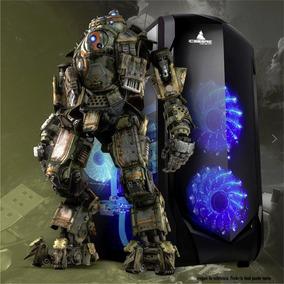 Pc Gamer Titan V2: Intel Core I5, Gtx 1060 3gb, 8gb Ram, 1tb