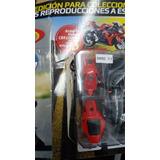 Coleccion Motos Para Armar - Honda Cbr1000 - N1 - La Nacion