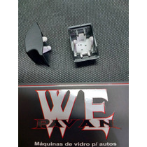 Citroem C3 Cabeça Botão Maquina Vidro Elétrico , Tecla Botão