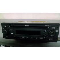 Radio Original Gm Com Cd Mp3 Bluetooth E Usb Novo