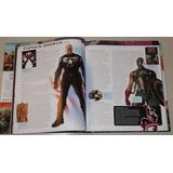 Enciclopedias Marvel, Dc Comics, Spiderman Y X Men, Digital