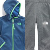 Conjunto Polar Bebe The North Face No Polo Tommy