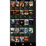 Xbox 360 Licencia De Juegos