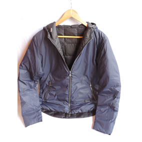 Campera Santa Cruz Pluma Reversible - Bensimon