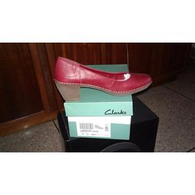 Zapatos Clarks Talla 39 Nuevos