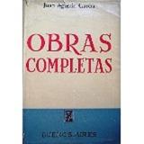 Obras Completas - Juan Agustín García