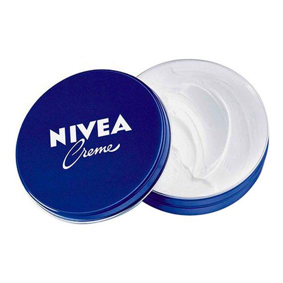 Nivea Creme Crema Hidratante Multiproposito Pote X 150 Ml