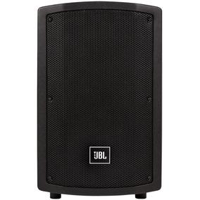 Caixa De Som Jbl Js-10bt Ativa Bluetooth 100w Rms Usb, Sd