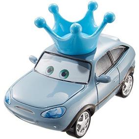 Disney/pixar Cars Darla Vanderson Vehículo - Nuevo