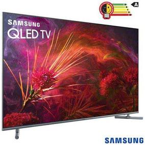 Smarttv Uhd 4k Samsung Qled 55 Hdr1000 Wifi - Qn55q6famgxzd