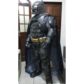 Armadura Batman V Superman: Dawn Of Justice