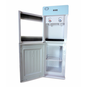Enfriador Desp De Agua Fria Y C Bg Puerta D Protección