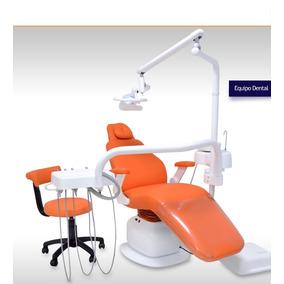 Unidad Dental + Mueble Mismo Color