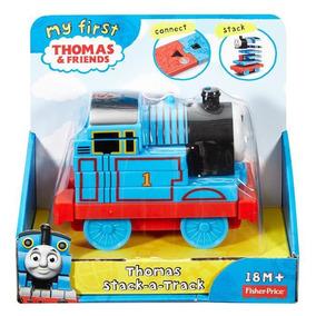Tf Thomas Arma Y Aprende Conmigo Thomas