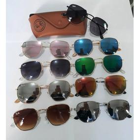 a03a68ed47fed Oculos+rayban Atacado - Óculos De Sol no Mercado Livre Brasil