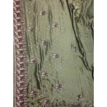 Saree - Sari Indu - Vestido De La India -