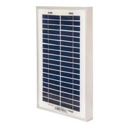 Placa Solar Painel Fotovoltaico Sinosola Sa 5w
