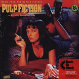 Pulp Fiction Ost Vinilo
