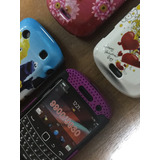 Forro Blackberry Bold 5 9900