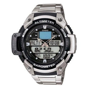27184b93def Casio Hd 200 Metros - Relógio Casio Masculino con Mercado Envios no ...