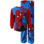 Spiderman 21s5018ellza 2 Piezas Set Pj Hecho En China 2t