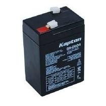 Baterias Recargables 6v 4ah Nuevas Bateria 6v4ah Bascula