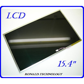 Pantalla Lcd 15.4 Para Laptop Hp Compaq Dell Toshiba Lenovo