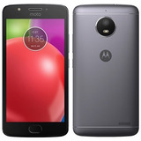 Celular Motorola Moto E4 Libre Cámara 8 5mpx 2gb Ram 16gb