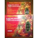 Luces Navidad Tradicional 100 Luces Mayor Y Detal Remate