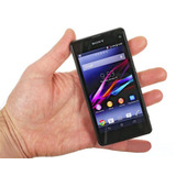 Sony Xperia Z1 Compact D5503 - 16gb - Negro