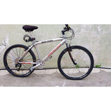 Bicicleta R26 Rines Mavic, Estrella Xtr Eqipo Sram