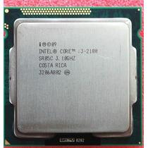 Processador Core I3 2100 Lga 1155 + Cooler