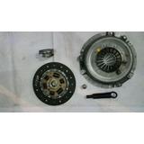 Clutch Isuzu Pick Up Luv S10 America Motor 1.9 82-85 Nuevo