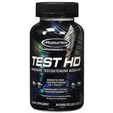 Testosterona Impulsor Test Hd Muscletec 90caps.orig.eeuu!!