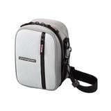 Sony Lcshcb Soft Carrying Case For Dcr-hc20, 30, 40, 21, 32,