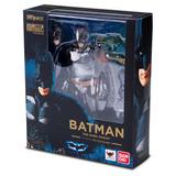 Batman (the Dark Knight), S.h.figuarts