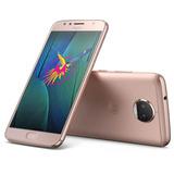 Motorola G5s Plus 4g Lte 32gb 4gb Ram Huella 6 Meses Gtia