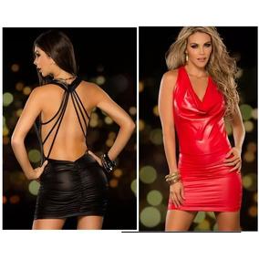 Vestido Latex Barato - Ropa y Accesorios en Mercado Libre Perú 6f629a90cdd7