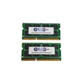 8gb 2x4gb Memory Ram Compatible Con Compaq Presario Cq ...
