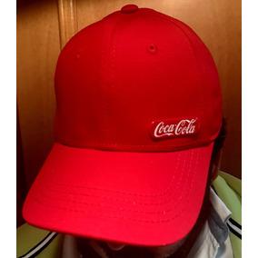 Boné Coca Cola Aba Curva Original
