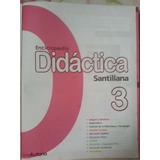Enciclopedia Didactica Santillana 3ro 4to Y 5to Grado