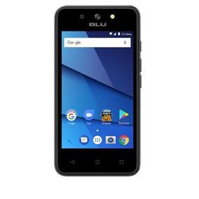 Telefonos Android Blu Dash L4 Lte.