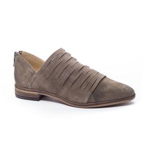 Zapato Dama Casual Danika Gris F&s Chinese Laundry