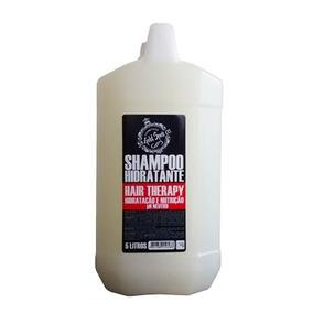 Shampoo Galão 5 Litros - De Mandioca - Mercado Livre